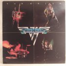 Van Halen Self titled Debut 1978 VG LP ships worldwide