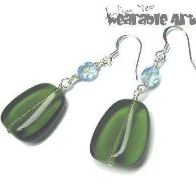 Jasmine - Earrings