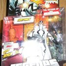 Marvel Legends 2012 Fantomex