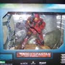 Halo Red Spartan
