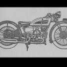 DOUGLAS T6 S6 SE C/31 D/31 E-31 T S 6 MOTORCYCLE MANUAL
