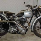TRIUMPH TIGER 1938 MOTORCYCLE MANUALs 70 80 90 5T 6S 5H 3H 3S 2H 3SC 2HC & Amal