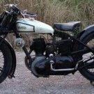 NORTON 16 H BIG 4 ES 2 18 16H MOTORCYCLE REPAIR MANUAL