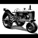 NUFFIELD PM3 PM4 M DM 3 4 TRACTOR SERVICE REPAIR MANUAL