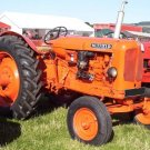 NUFFIELD UNIVERSAL 3 4 Tractor SERVICE OVERHAUL MANUAL