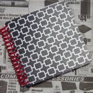 Note Pad - Small - Black & White