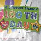 100th Day Bulletin Board Decorations
