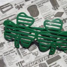 LUCKY!  Shamrock Specs