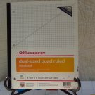 Graph Paper Pad - TWO Sizes!