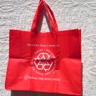 "Tote Bag - Red and White ""Salvation Army"""