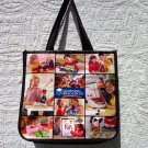 "Plastic Tote Bag - ""Learning Resources"""