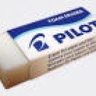 PILOT Foam Eraser Small, Medium