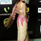 Indian Bollywood Designer Embroidered Priyanka Sarees Sari - RS 4019A