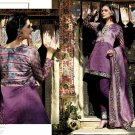 Cotton Banarsi Partywear Designer Shalwar & Salwar Kameez With Dupatta- X 2610 N
