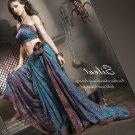Bollywood Saree Designer Indian Party WEar Sari - X2433