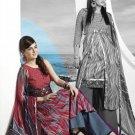 Soft Cotton Designer Printed Shalwar & Salwar Kameez With Dupatta - X 8082b N