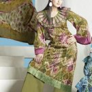 Soft Cotton Designer Printed Shalwar & Salwar Kameez With Dupatta - X 8080b N
