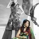 Soft Cotton Designer Printed Shalwar & Salwar Kameez With Dupatta - X 8089b N