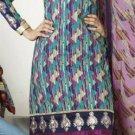 Soft Cotton Designer Printed Shalwar & Salwar Kameez With Dupatta - X 8084c N
