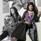Soft Cotton Designer Printed Shalwar & Salwar Kameez With Dupatta - X 8108c N