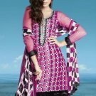 Soft Cotton Designer Printed Shalwar & Salwar Kameez With Dupatta - X 8095a N