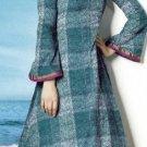 Soft Cotton Designer Printed Shalwar & Salwar Kameez With Dupatta - X 8087a N
