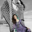 Soft Cotton Designer Printed Shalwar & Salwar Kameez With Dupatta - X 8095c N