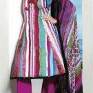 Soft Cotton Designer Printed Shalwar & Salwar Kameez With Dupatta - X 8096b N