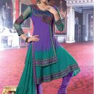 Dress Faux Georgette Wedding Shalwar & Salwar Kameez  With Dupatta - X 628 N