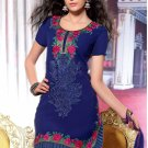 Dress Faux Georgette Wedding Shalwar & Salwar Kameez  With Dupatta - X 607 N