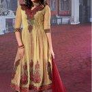 Dress Net Wedding Shalwar & Salwar Kameez  With Dupatta - X 601 N