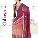 Partywear Net Exclusive Embroidery Lehenga Sari With Blouse - GW Chhaya N