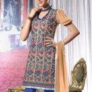 Dress Faux Georgette Wedding Shalwar & Salwar Kameez  With Dupatta - X 626 N