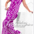 Indian Bollywood Faux Georgette Printed Sari With Unstitch Blouse - X 2171B N