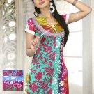 Indian Ethnic Bollywood Designer Beautiful Kurti Tops - X 104