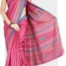 Silk Casual Partywear Designer Printed Sarees Sari With Blouse - X 4788C N