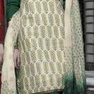 Cotton Partywear Designer Embroidered Salwar Kameez With Dupatta - X 6086c N