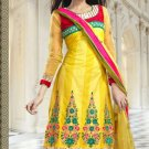 Traditional Indian Pakistani Salwar Kameez Shalwar Ultra Wedding Suit- MJ 908B N