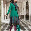 Traditional Indian Pakistani Salwar Kameez Shalwar Ultra Wedding Suit- MJ 913B N