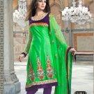 Traditional Indian Pakistani Salwar Kameez Shalwar Ultra Wedding Suit- MJ 908A N