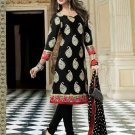 Traditional Indian Pakistani Salwar Kameez Shalwar Ultra Wedding Suit- MJ 911A N
