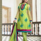 Traditional Indian Pakistani Salwar Kameez Shalwar Ultra Wedding Suit- MJ 916A N