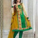 Traditional Indian Pakistani Salwar Kameez Shalwar Ultra Wedding Suit- MJ 910A N