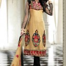 Traditional Indian Pakistani Salwar Kameez Shalwar Ultra Wedding Suit- MJ 914A N
