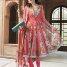 Bridal Wedding Designer Embroidery Shalwar Salwar Kameez With Dupatta- X 3001A N