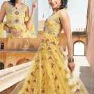 Bridal Wedding Designer Embroidery Shalwar Salwar Kameez With Dupatta- X 3002B N
