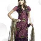 Designer Embroidered Suit Salwar Salwar Kameez Indian Bollywood - X1704a