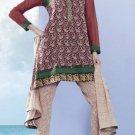 Designer Embroidered Suit Shalwar Salwar Kameez Indian Bollywood  - X 6010b