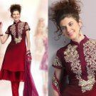 Shalwar Salwar Kameez Indian Bollywood Designer Embroidered Fancy - X 2005a
