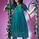 Indian Ethnic Bollywood Designer Beautiful Kurti Tops - X1101